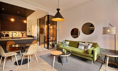 Investissement locatif : Top 5 des conseils aménagement pour mieux louer son appartement meublé.