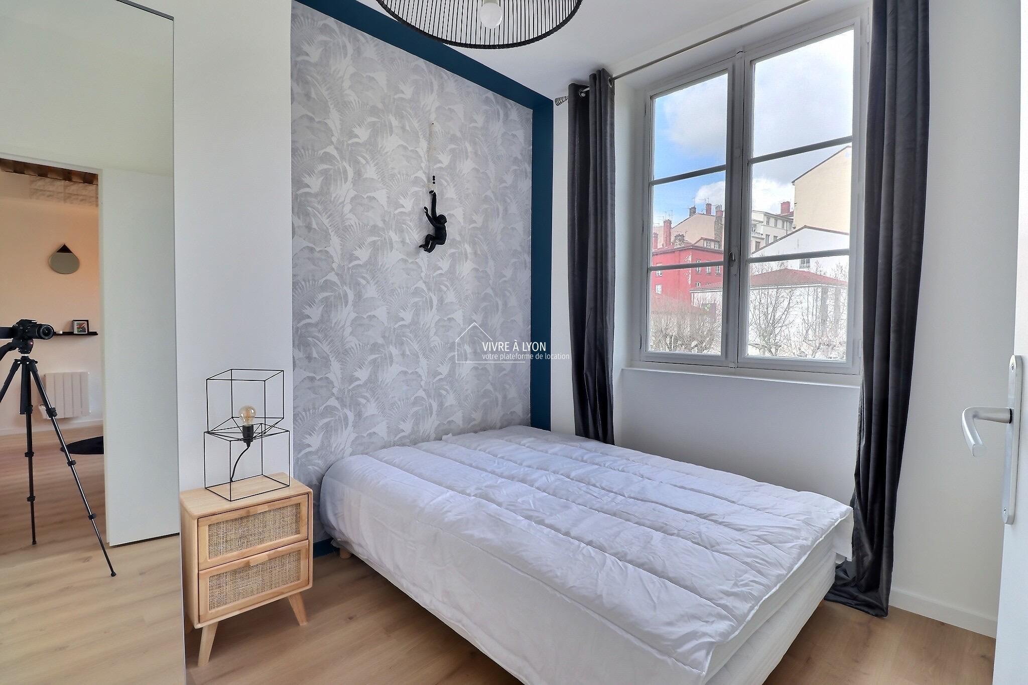 Appartement location meublé