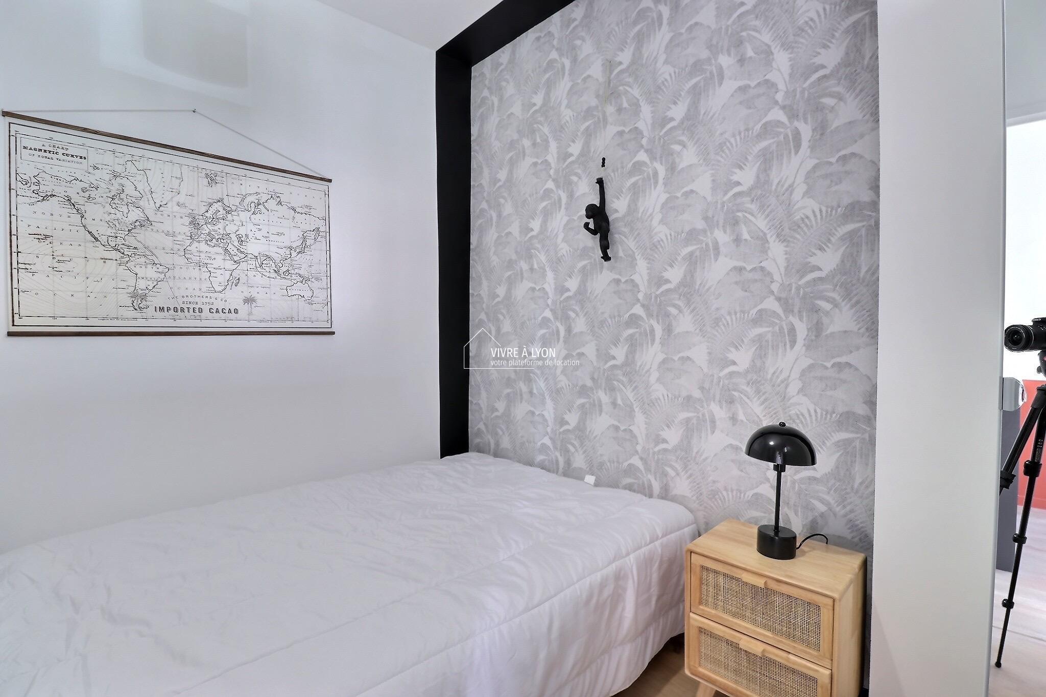 location lyon meublé